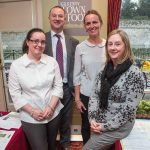 Thomastown, Town of Food pictured at the Kilkenny Chamber Business Conference in The Kilkenny River Court Hotel on 17/09/13