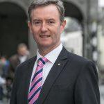 Kilkenny Chamber of Commerce CEO John Hurley