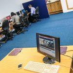 Kilkenny Chamber's New look Training Room facilities available to hire