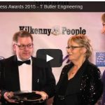 Kilkenny Business Awards 2015 - Interviews with Winners