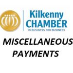 Miscellaneous Payment