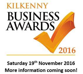 Kilkenny Business Awards 2016