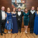 Staff and supporters of Apple Tree Farm Montessori at the Kilkenny Chamber Business Awards. Photo: Pat Moore.