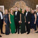 Ella Dunphy DNG group at the Kilkenny Chamber Business Awards. Photo: Pat Moore.