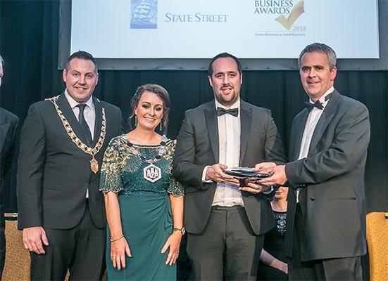 Kilkenny Business Awards 2018