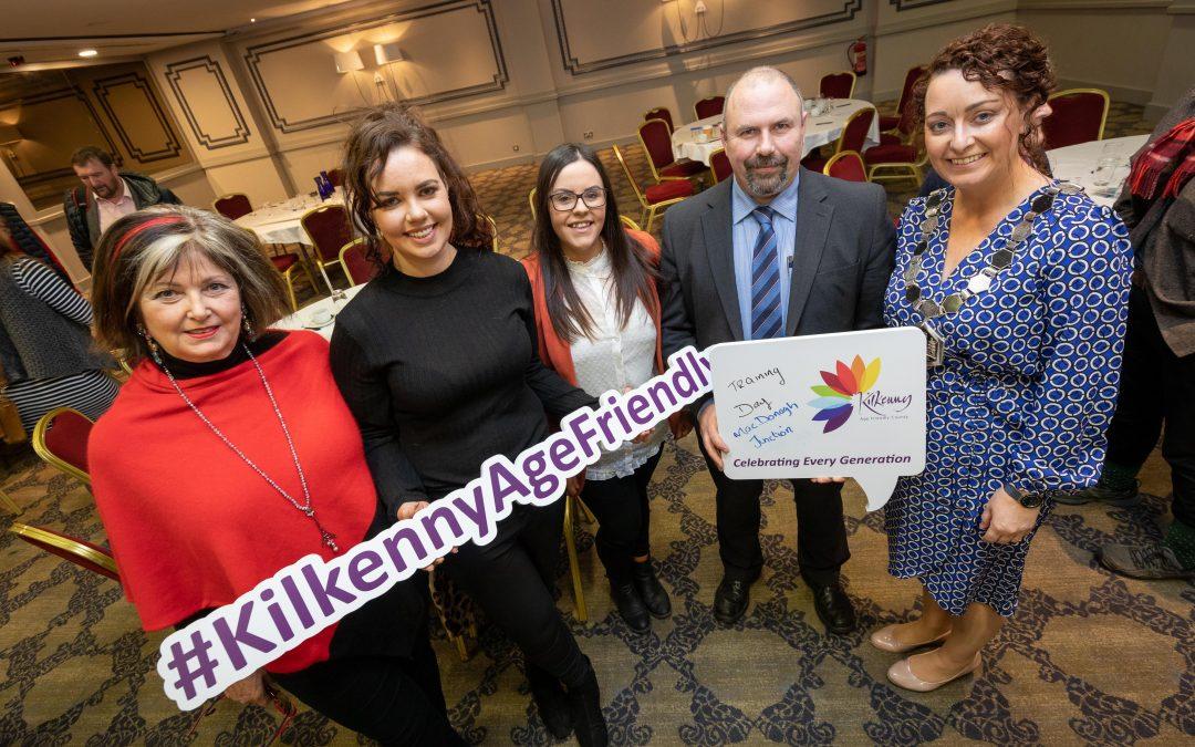 Kilkenny Age Friendly Initiative