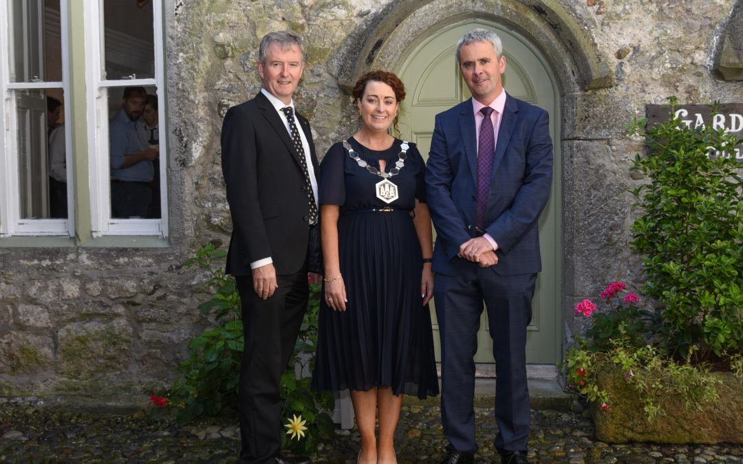 Launch of Kilkenny Business Awards 2019