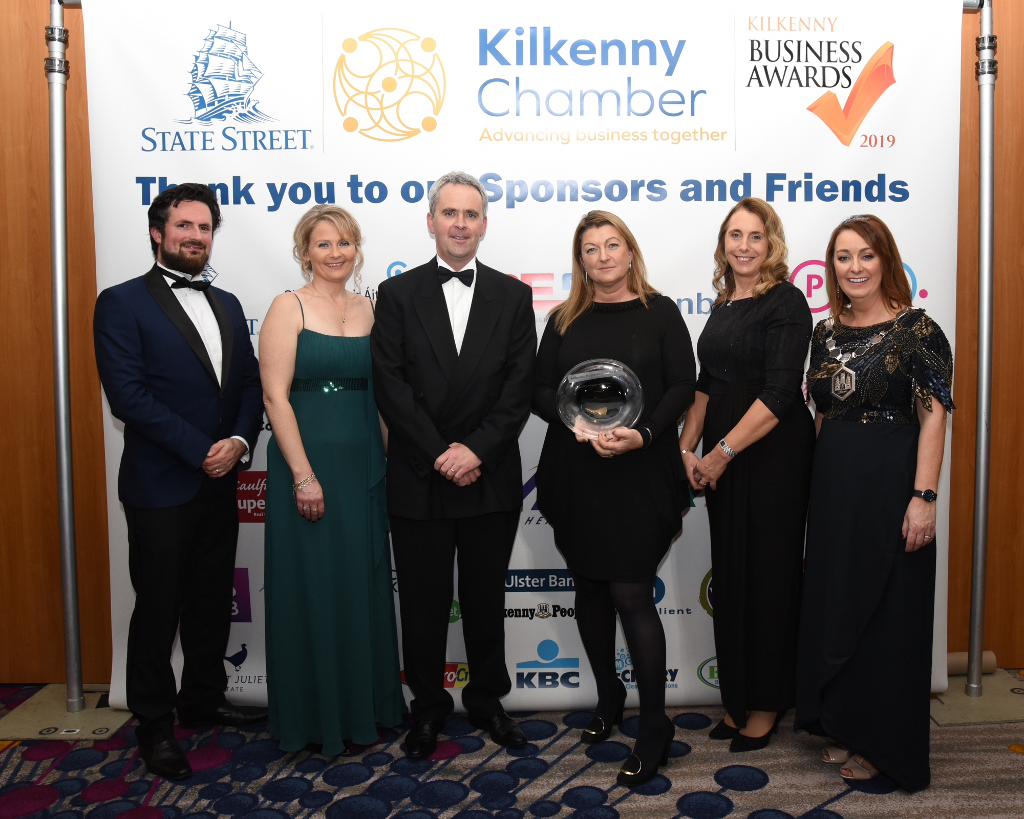 Kilkenny Chamber of Commerce | Advancing Business Together
