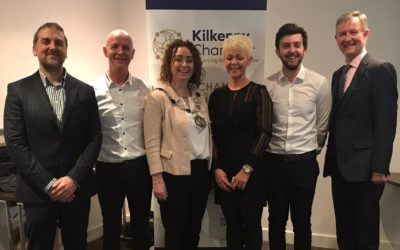 Corporate Wellness and Health with Health and Fitness Ireland