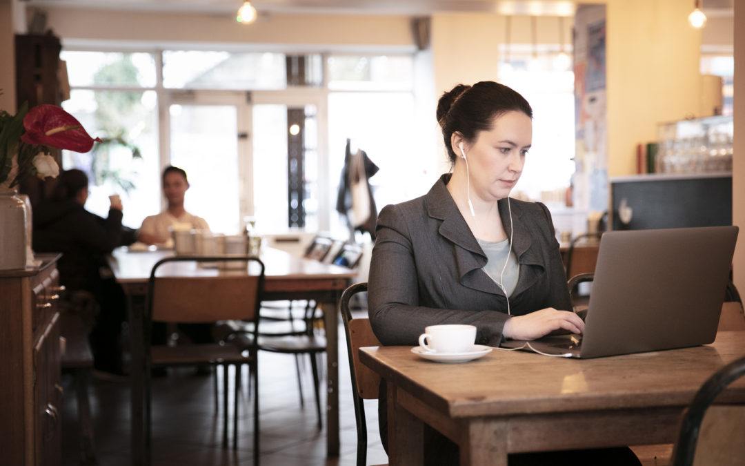 Reboot your Business – FREE Course with Griffith College for Chamber members