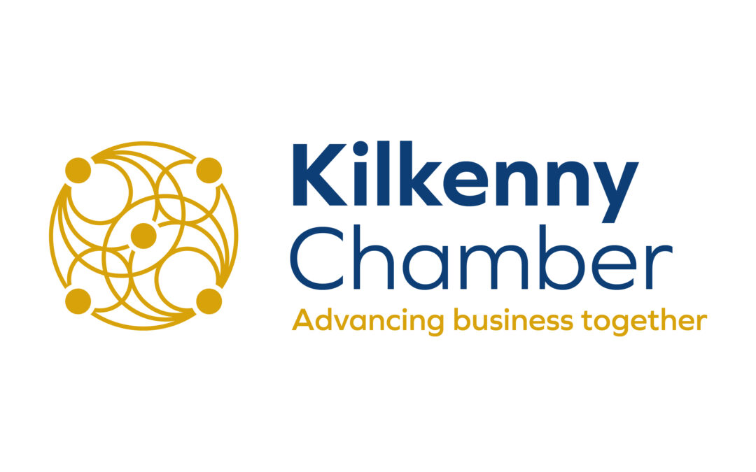 President Colin Ahern's address at the Kilkenny Chamber AGM 22nd April 2021