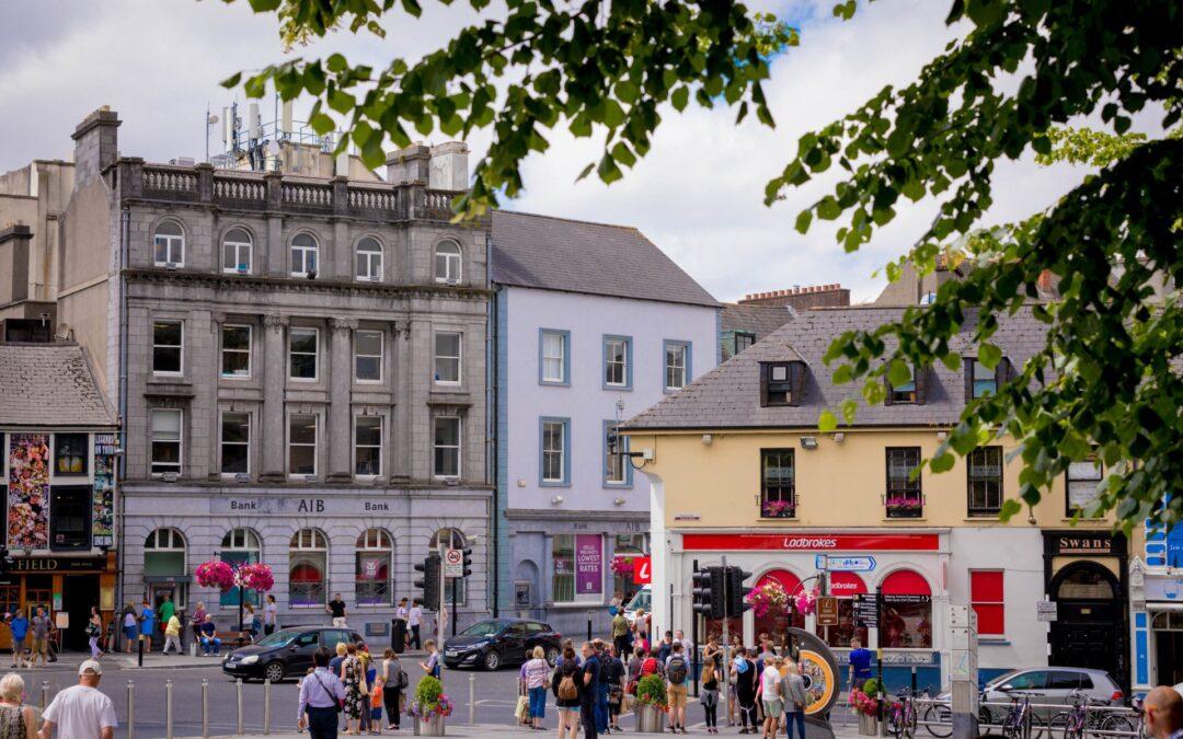 New Look for Kilkenny City Centre – Survey