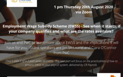 EWSS – Tax Implications for its implementation