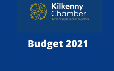 Chambers' Response to Budget 2021