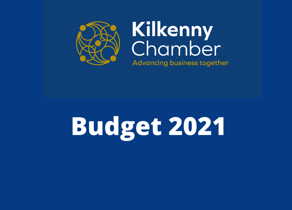 Chambers' Response to Budget 2021
