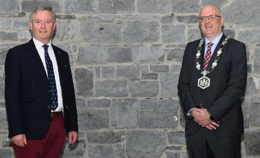 Statement from Kilkenny Chamber