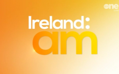 Kilkenny Chamber of Commerce welcomes Ireland AM to the city