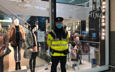 Operation Shopsafe in Kilkenny this  Christmas