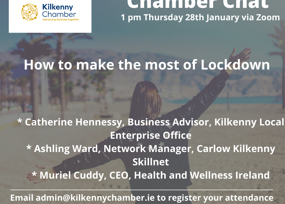 Chamber Chat – 28th January 2021